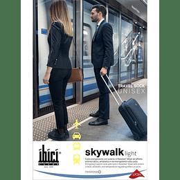 Calcetín Skywalk Light Ibici con Compresión 11-14 mmHg