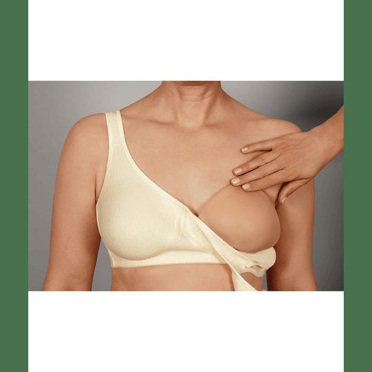 Prótesis Mamaria Externa