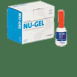Hidrogel Nu-Gel – 15 y 25 grs