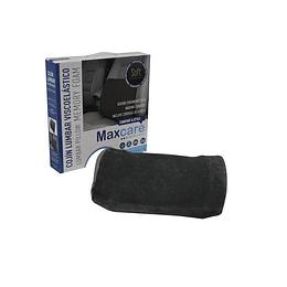Cojin lumbar memory foam- Maxcare cod. COL010