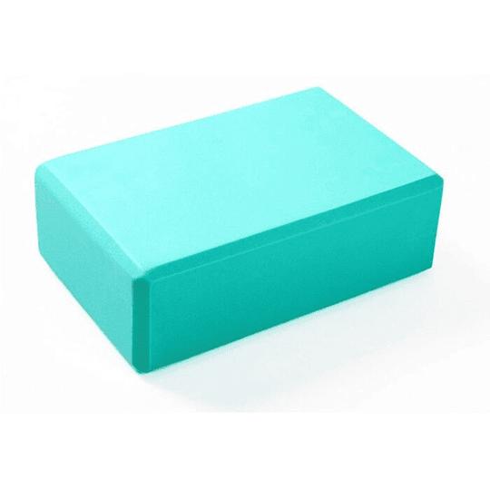 Ladrillo para Yoga 7,5x15x22,5 cm