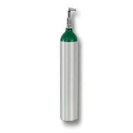 Cilindro Oxígeno Mochila M6