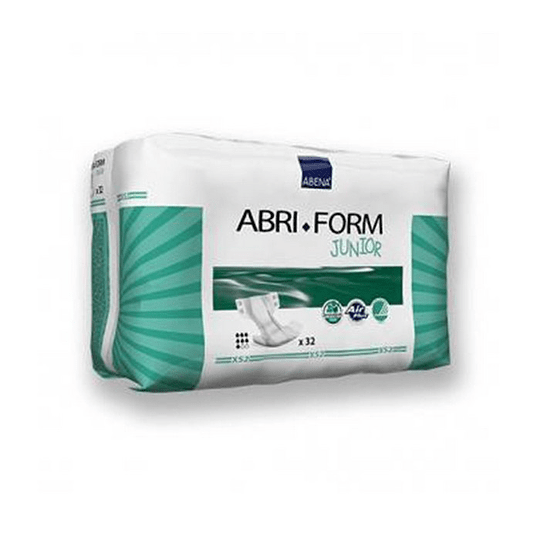 Abena Abri Form Junior XS2 x32 Unidades