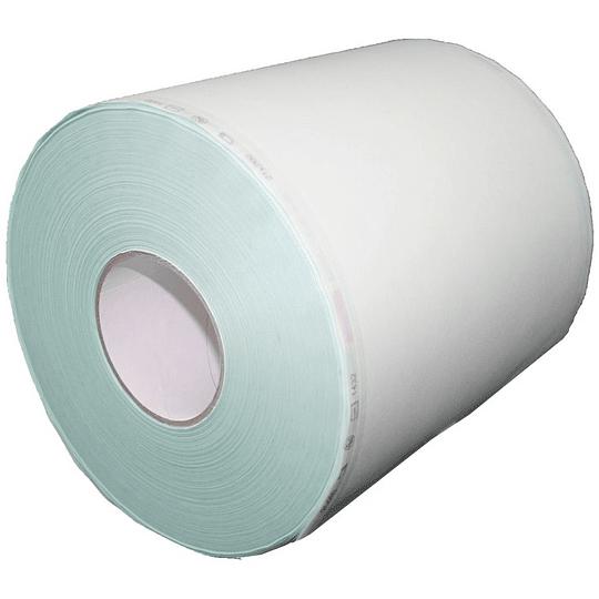 Bobina Mixta p/Esteriliz. sin Fuelle Amcor® – 30cm x 200mt