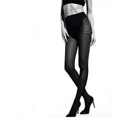 Ibici Segreta Panty Silhouette Derm 120 12/16 mmHg – Colores
