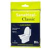 370345 – SaneHeal Classic Cubre Sanitario Desechable 10 Unidades