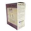 Sterilance Soft Twist Lancets – Lancetas Universales 100 Unidades 30G
