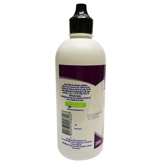 5910-1 – Limpiador de Heridas Nexcare 3M 200ml
