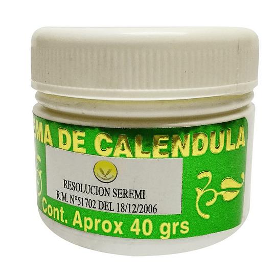 Pomada Caléndula – 40grs