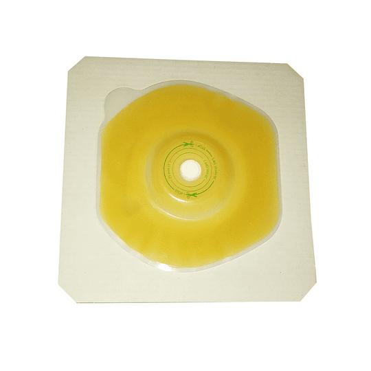 77050A – Proxima 2 Placa Base Convexa CutToFit 50mm/ 15-30mm