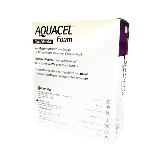 420633 – Convatec Aquacel Foam no Adhesivo 10x10cm – Sobre