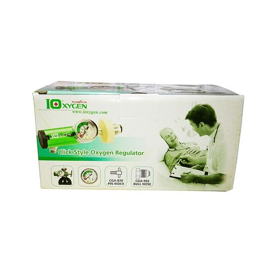 Regulador Oxigeno IOxygen