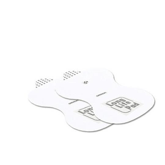 Electrodos OMRON HV-LLPAD