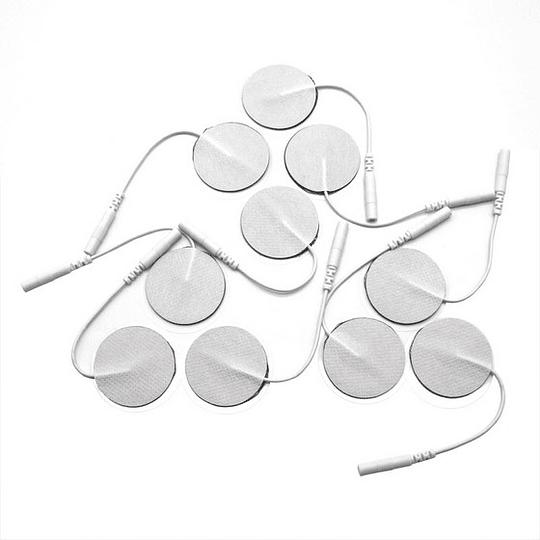 Electrodos Redondos – Unidad