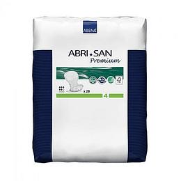 Pañal Abrisan Premium 4 – 28 Unidades