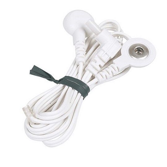 Electroterapia TENS de dos Canales AccuRelief, ACRL-3000
