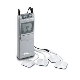 Electroestimulador Apex Digi Combo