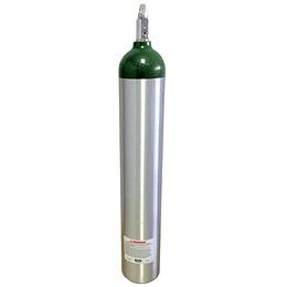 ME-PIN Cilindro Oxígeno Grande p/Carro