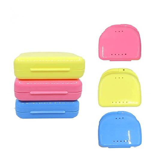 Caja p/Prótesis Dentales