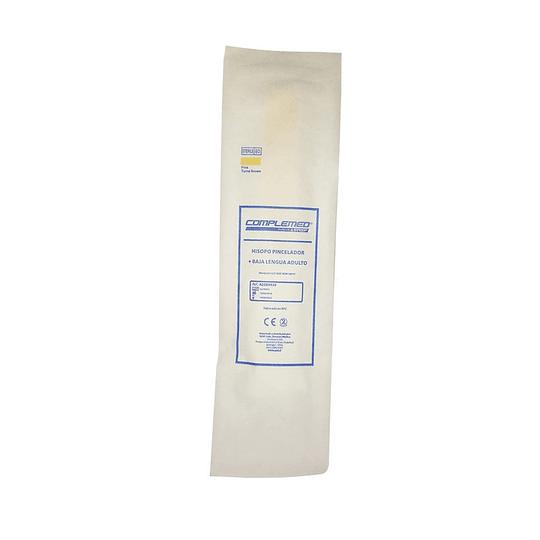 A2SE0030 – Hísopo Pincelador + Bajalengua p/Adultos Complemed