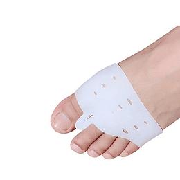 Funda Metatarsal con Separador de Dedo –