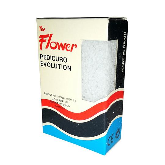 Piedra Pómez The Flower