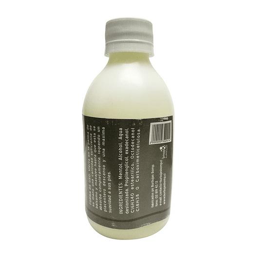 Balsamo Natural para Pies 250ml Burbujas Bomp