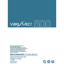 Media Liga Autoreggente Varimed 500 Punta Aperta