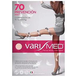 Panty Varimed 70 Con Compresión