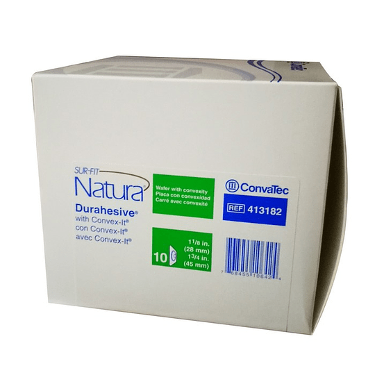 413182 – Convatec Barrera de Colostomía Natura Sur-Fit 45mm