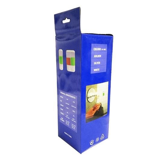 Dispensador de Shampoo/Acond. The Dispenser