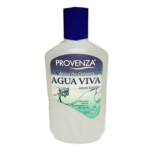 Provenza Agua de Colonia Inglesa 1000 ml