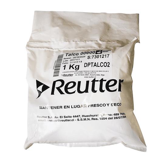DPTALCO2 – Talco Reutter 1kg