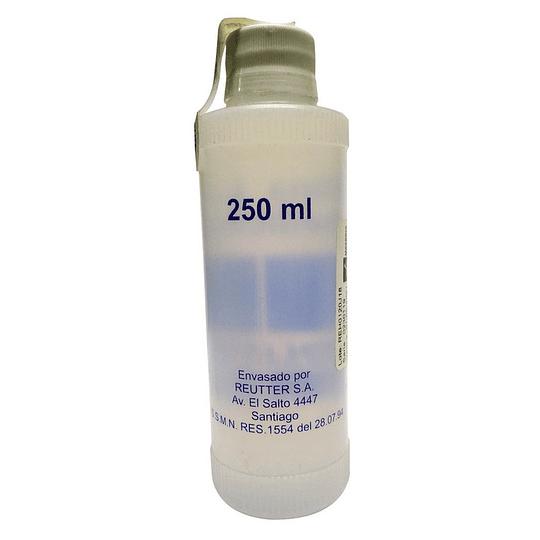 Vaselina Liquida Medicinal – 250ml Reutter/Difem