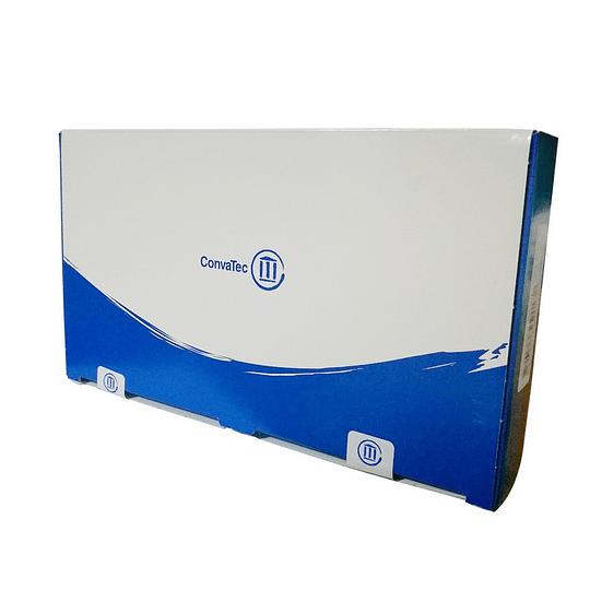 416423 – Convatec Bolsa Natura 70mm Drenable Opaca Panel Ext.