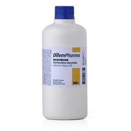 DifemPharma Dichlorexan 2% 500ml