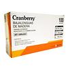 AABAJALE – Cranberry Bajalengua Madera Tam. Estándar - 100 Unidades
