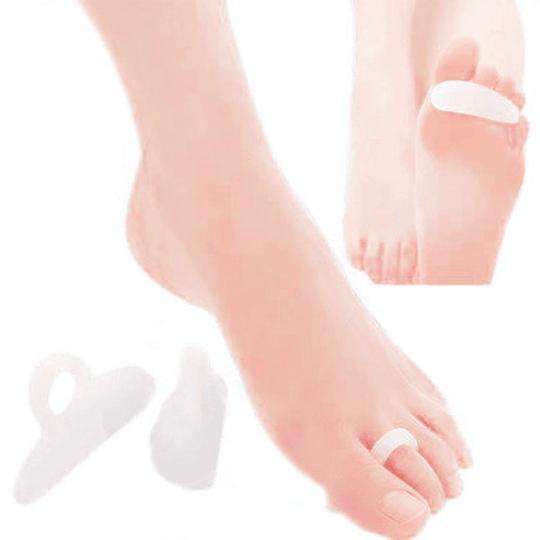 Almohadilla Plantar c/dedo Foot med