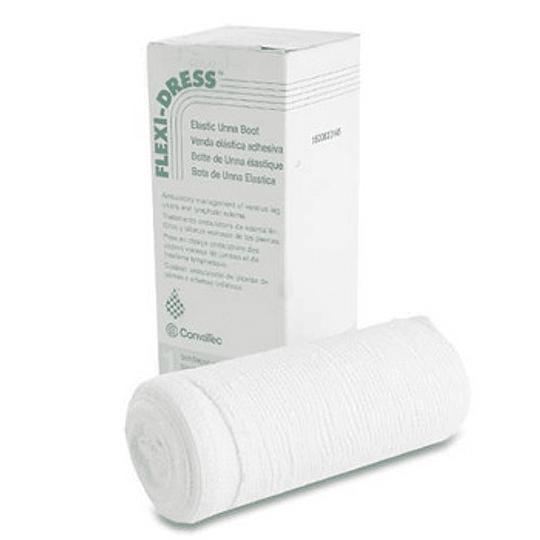 Venda Elástica Adhesiva Flexidress 10,2cm x 914,4cm