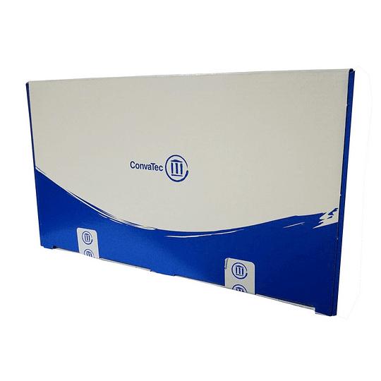 416976 – Convatec Bolsa Recortable Esteem Durahesive Plus