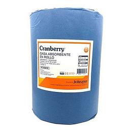 Cranberry Gasa Rollo 1Kg