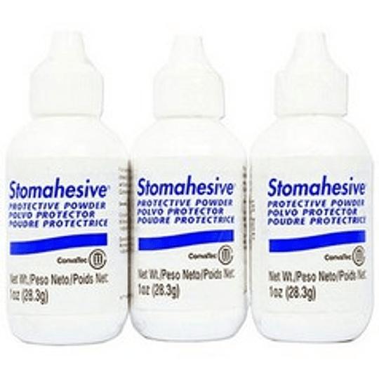 Convatec Stomahesive Polvo Protector 28,3 Gr 1oz