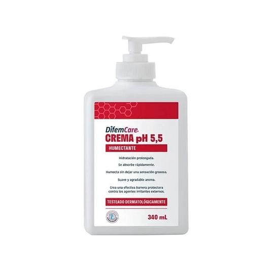 DifemCare Crema pH 5,5 - 340ml