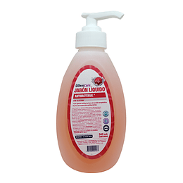 Jabón Antibacterial c/Glicerina DifemCare - 340ml
