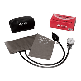 ALPK 500V - Esfigmomanometro Aneroide