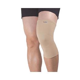 A7-002 - Rodillera Elasticada Beige Super Ortho - Tallas