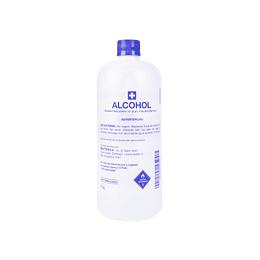 DPALCDE8 - Alcohol Desnaturalizado 70° - 1 Litro