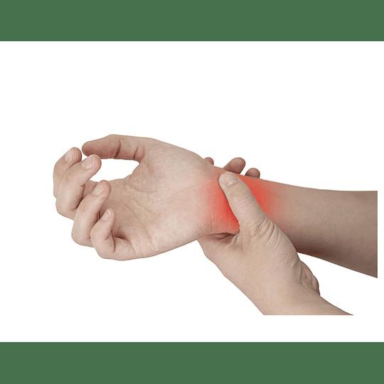 Muñequera Ortopédica - Brace De Quervain Ajustable