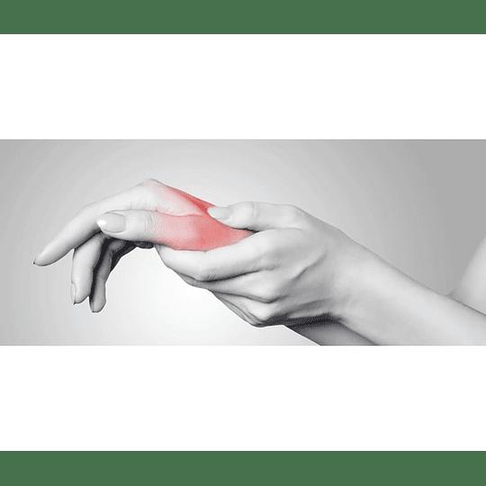 Muñequera Ortopédica Con Soporte Pulgar En Abducción