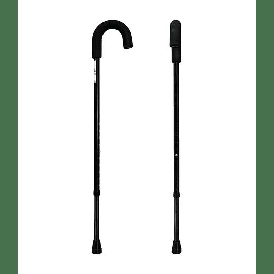 Baston Ortopedico Tipo Paraguas Graduable